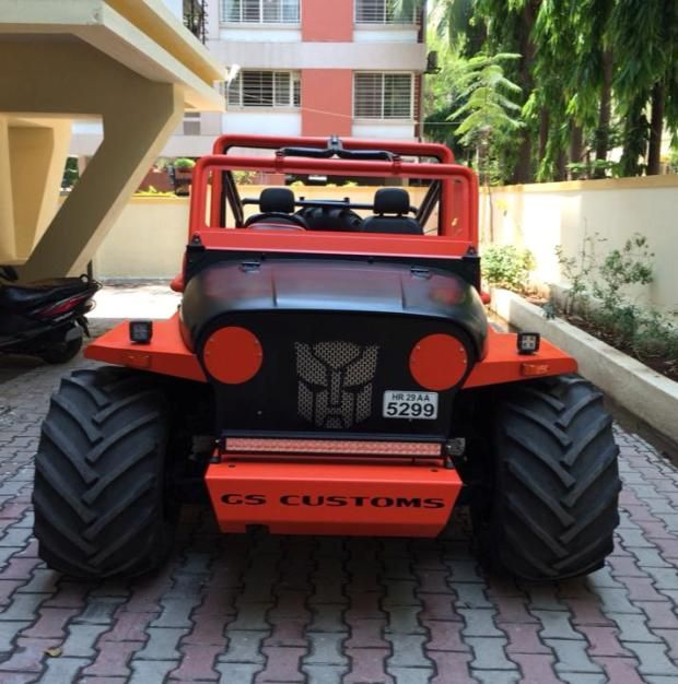 These 6 Indian Modified Cars Look Like Spectacularly Original
