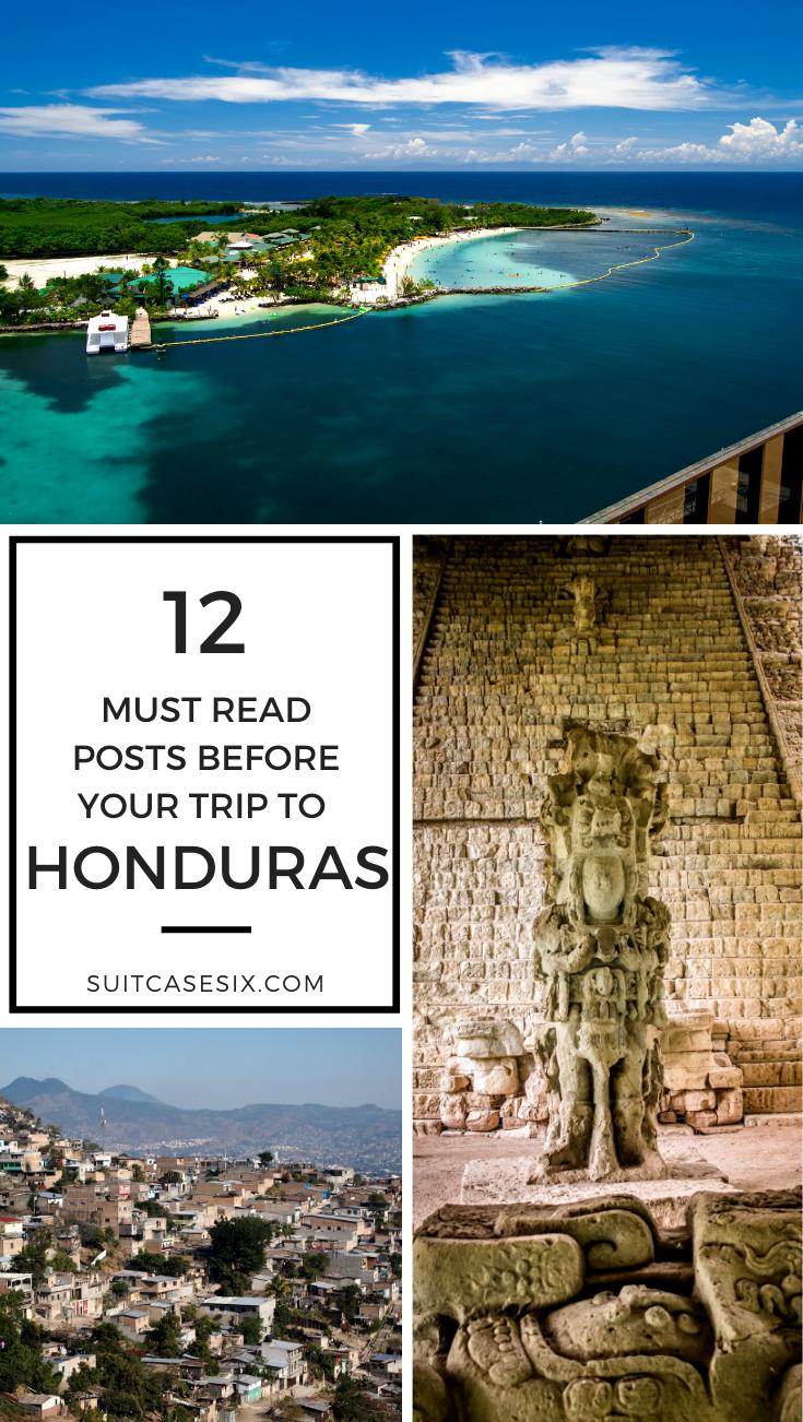 Global Directory Honduras Honduras Travel America Travel Central America Travel