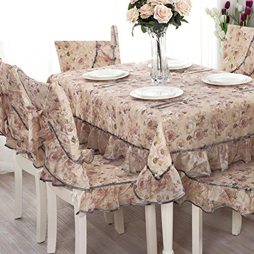 Tablecloths For Living Room Simple And Modern Table Cloth Tea