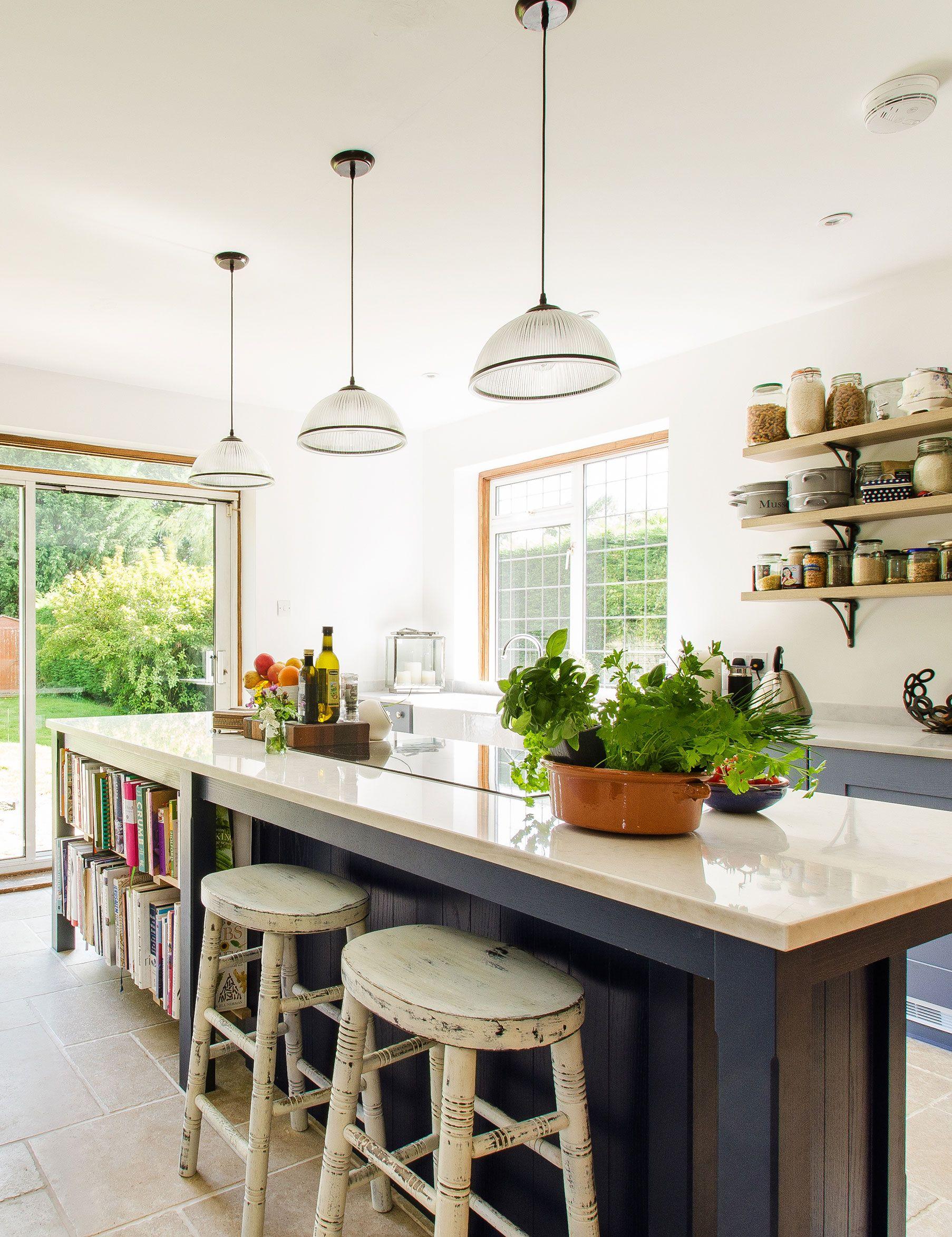 Herringbone Kitchens - House & Garden, The List | Kitchen ...