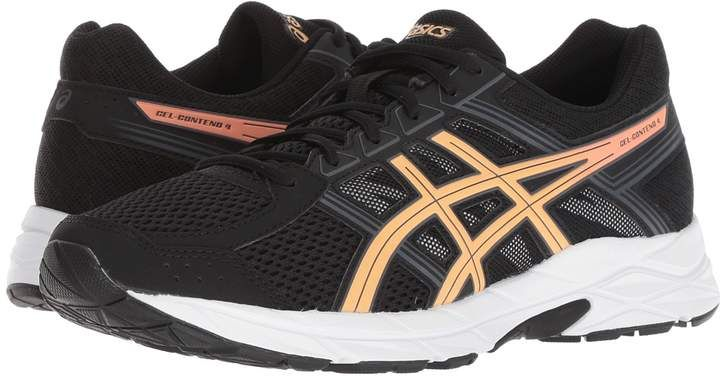 detailed pictures ba9bb 4469a Asics GEL-Contend 4 Women's Running Shoes | Products | Shoes ...
