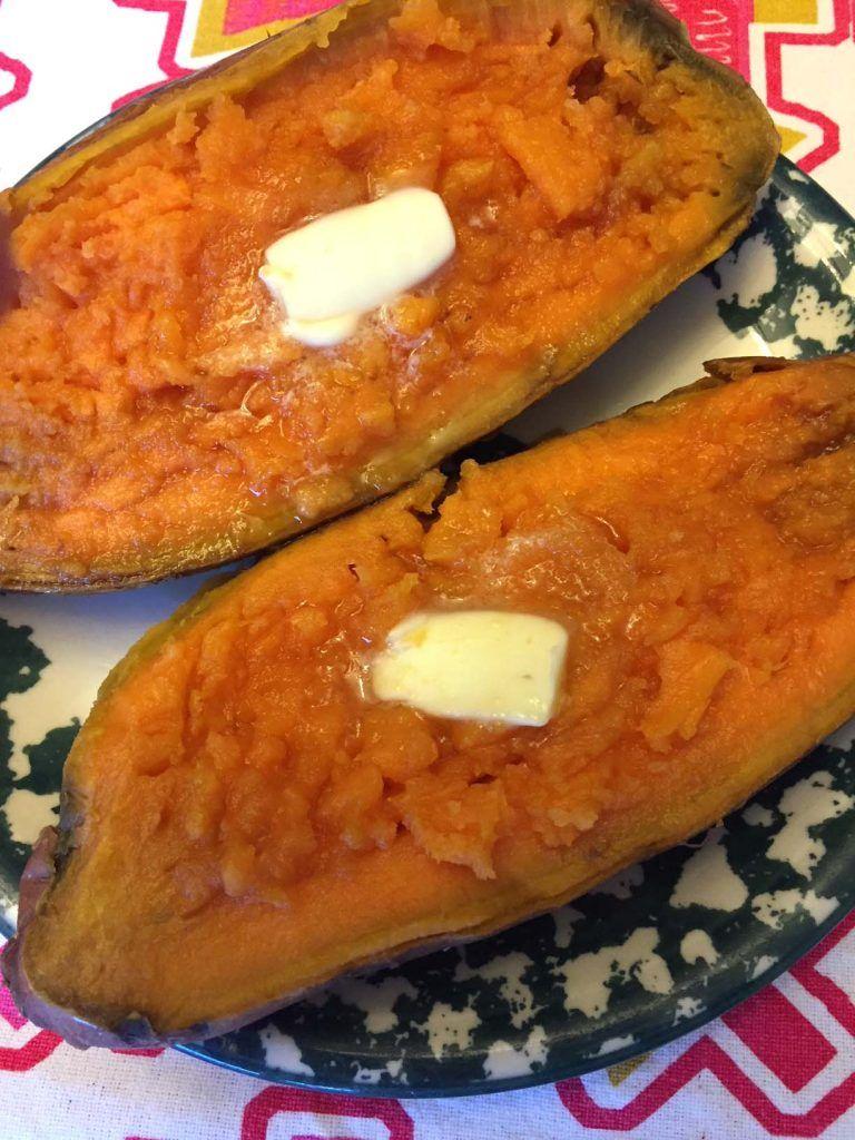Instant Pot Sweet Potatoes Recipe Sweet Potato Recipes Instant Pot Potato Recipes