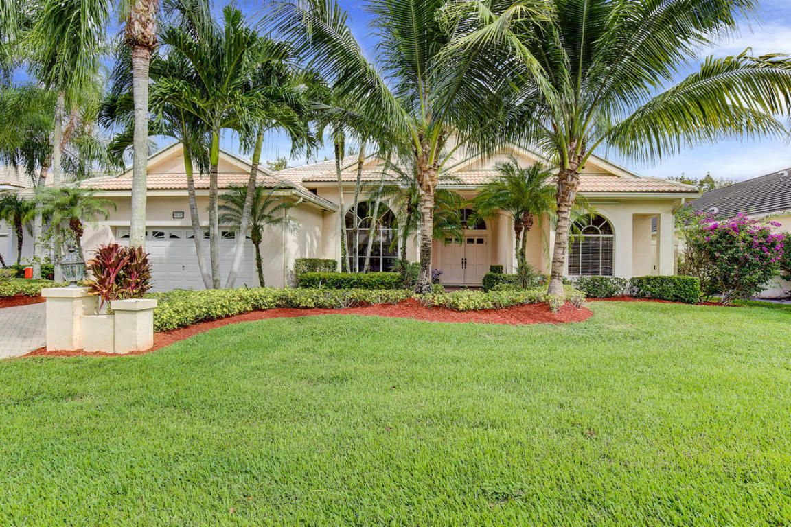 Newly Listed Palm Beach Gardens Florida Home For Sale! #newlisting ...