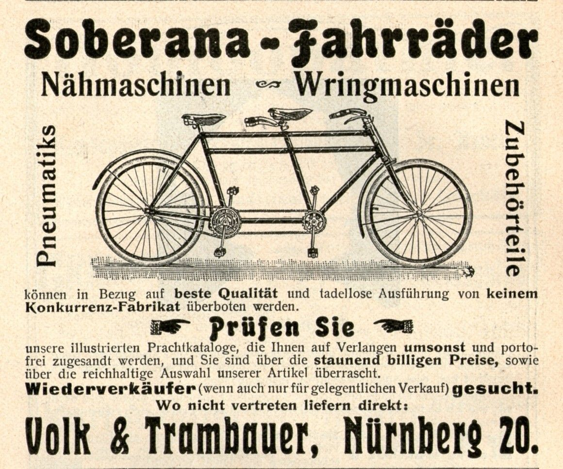 Fahrradmarken