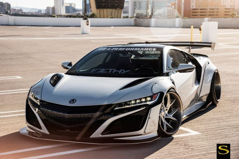pin by carid on car parts accessories acura nsx cars nsx rh pinterest com