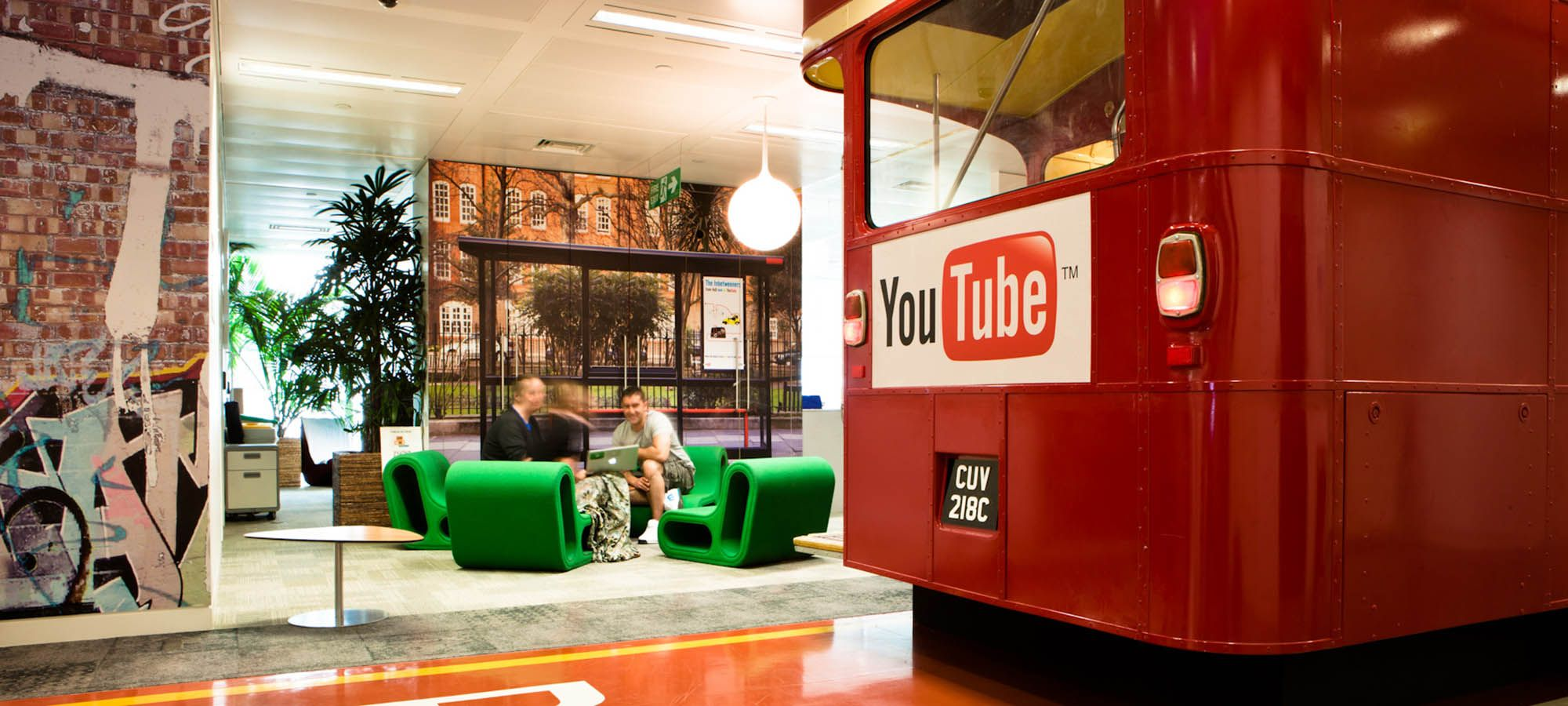 google office designs. Google Award-winning Office Design | Peldon Rose Designs T