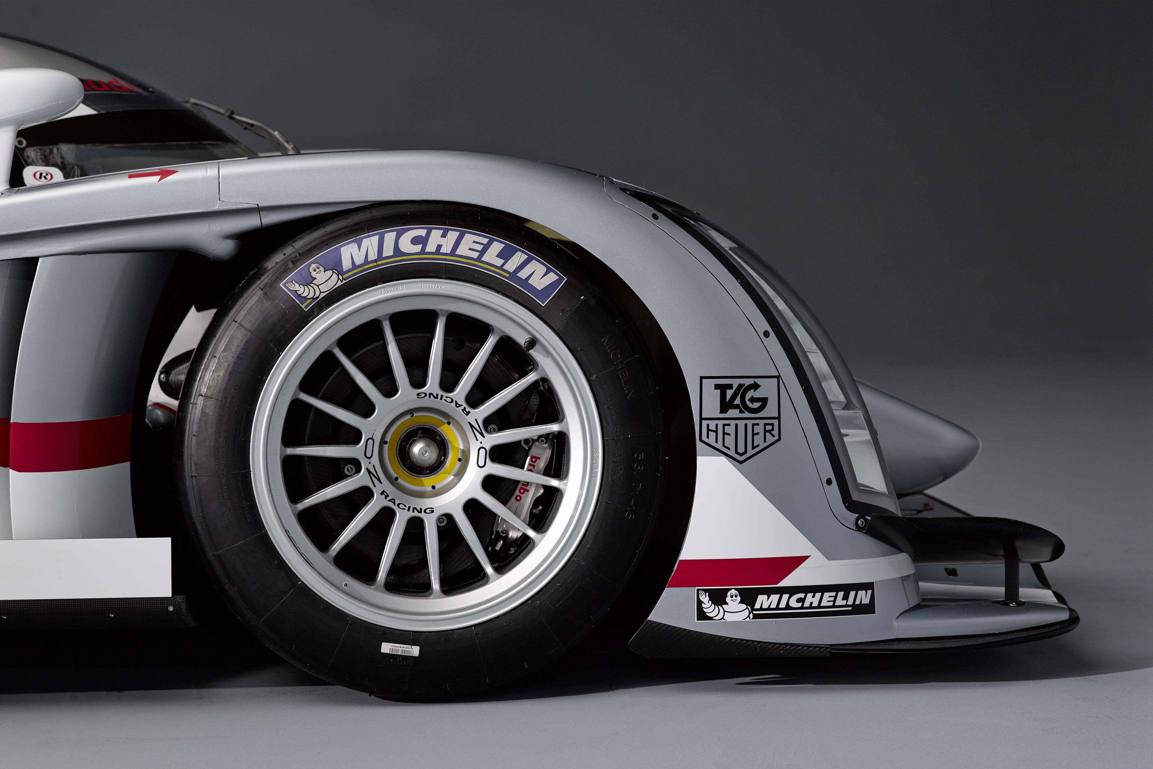 Audi R Etron Quattro Cars With OZ Racing Wheels OZRACING - Audi car tires