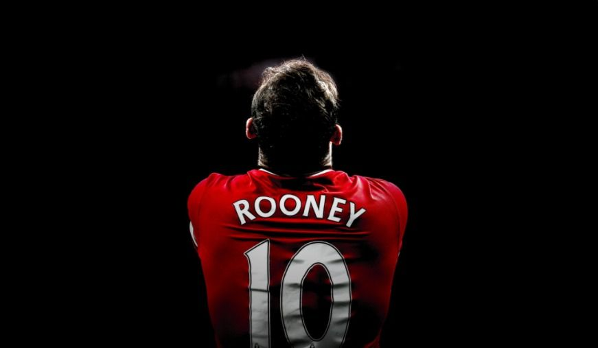 This Tribute To Wayne Rooney Shows Off His Legendary Career