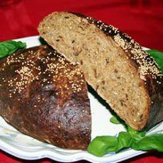 Seeduction Bread Recipe