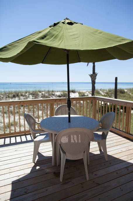 Check Out This Awesome Listing On Airbnb Gulf Front House Near Pier Park Houses For In Panama City Beach Get 25 Credit With If You Sign Up