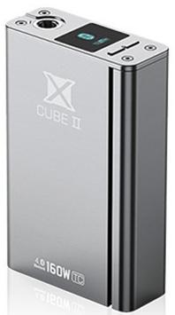 Vapoplans: Box 160w SomkTech X Cube II TC - 60,80€ fdp in