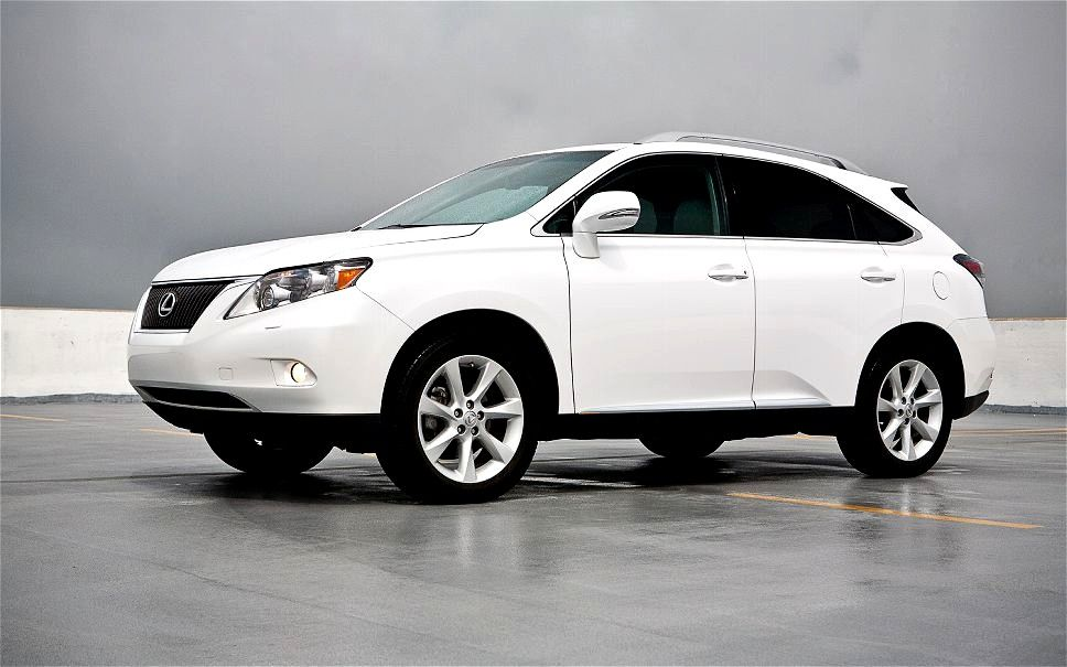 2016 Lexus RX 350 New Designs Ensures More of All