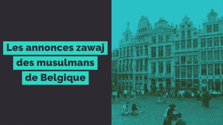site rencontre musulman belgique)