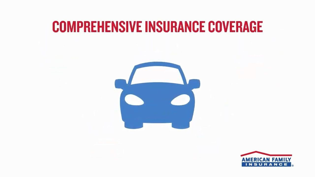 Comprehensive Auto Insurance Amfam In 2020 Car Insurance