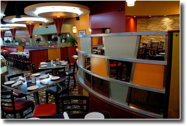 Cap City Is A Cameron Mitchell Restaurant In Columbus Ohio A Very Cool Nostalgic Diner Vibe To A Cap City Diner Columbus Restaurants Fine Dining Restaurant
