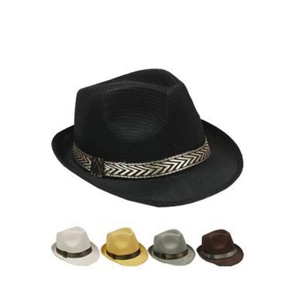Men S Felt Hats 10 Colors Available Felt Hat Hats Fedora Hat