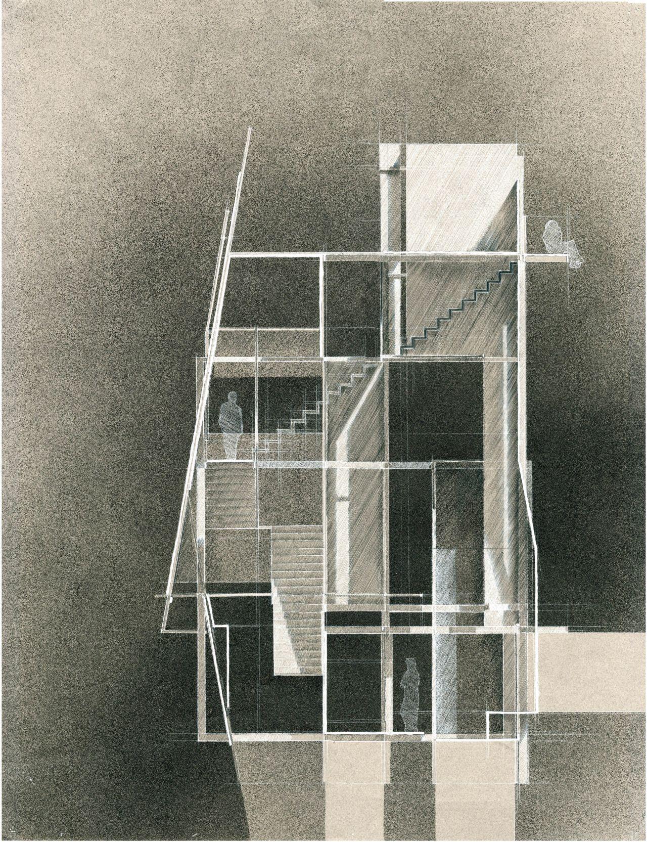 UF Architecture John Fechtel BDesign in Architecture 2015 UF