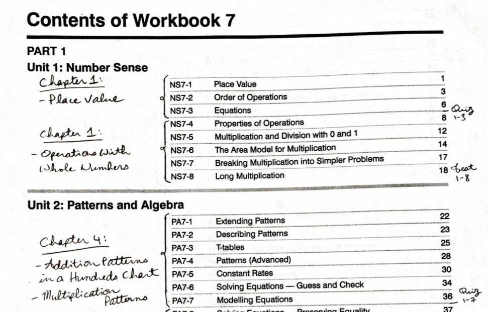 8 Math In Focus Grade 6 Worksheets