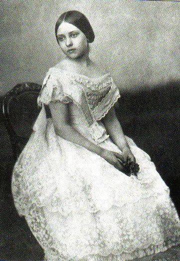 Princess Victoria 39 Vicky 39 Eldest Daughter Of Queen