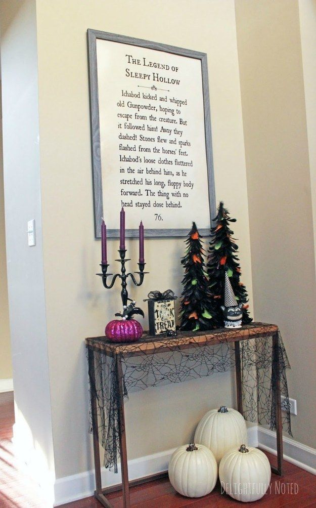 Ordinaire Turn Your Favorite Page Of Your Favorite Book Into An Oversized Piece Of Wall  Decor.