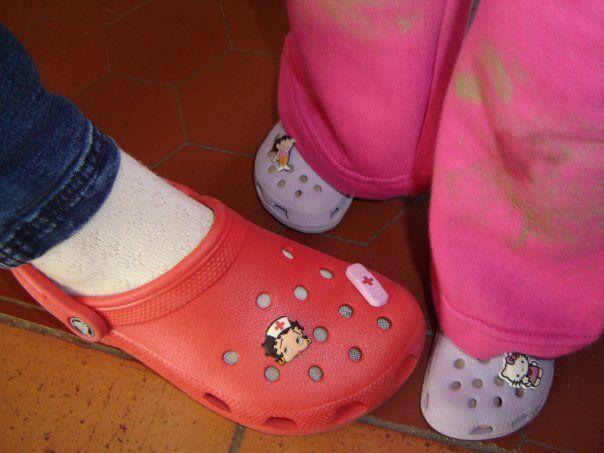 759dbf791 Crocs infirmiere et crocs Dora  crocs