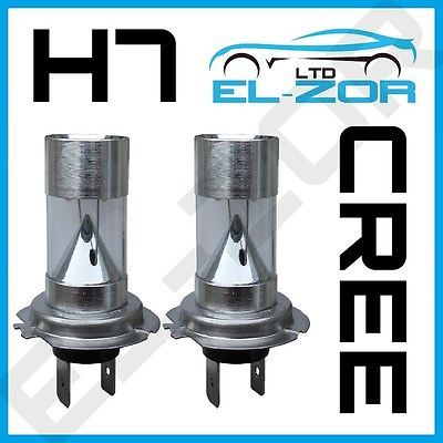 2x h7 super #white cree high #powered 499 led smd 20w 12v canbus #bulbs lamp ligh,  View more on the LINK: 	http://www.zeppy.io/product/gb/2/201409427320/