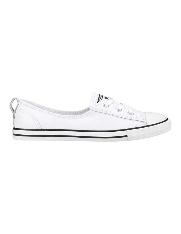 Converse | Chuck Taylor All Star Ballet Lace 549617 Sneaker