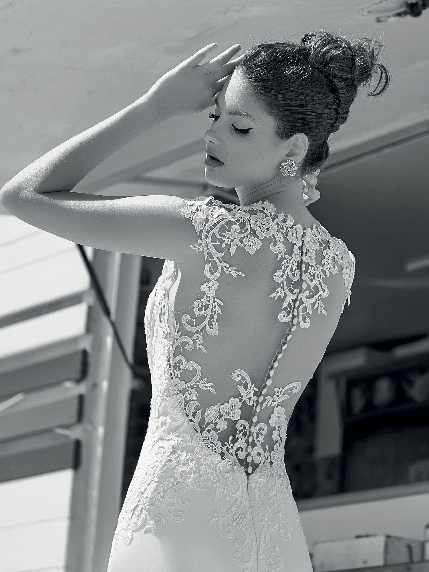 Robe de mariée Mc18-05 | White Boutik