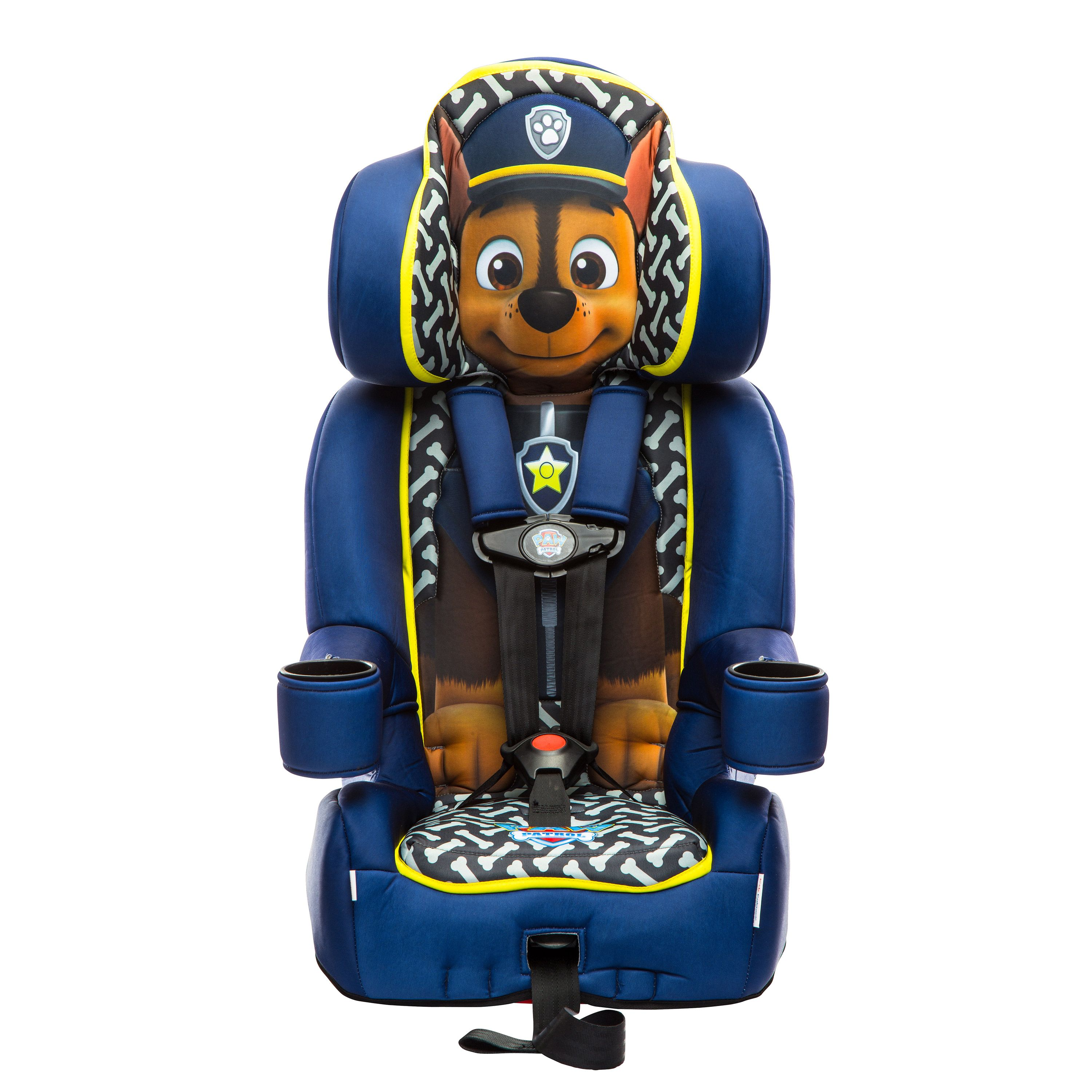 KidsEmbrace Combination Booster Car Seat, Nickelodeon Paw