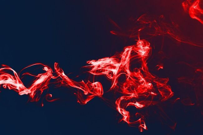 Red Smoke, Dream, Red, Smoke PNG Transparent Image and Clipart for