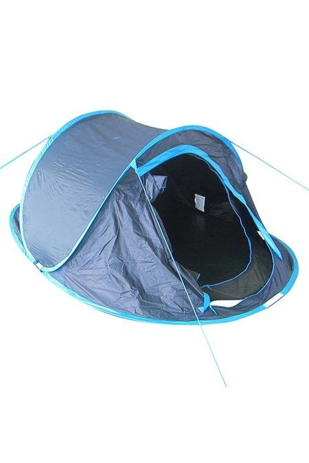 Pop Up Double Skin 3 Man Tent //c&ingtentlovers.com/best  sc 1 st  Pinterest & Pop Up Double Skin 3 Man Tent http://campingtentlovers.com/best ...