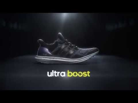 c55260bae80d6 adidas Running Ultra Boost  The Greatest Running Shoe Ever Is Here - YouTube