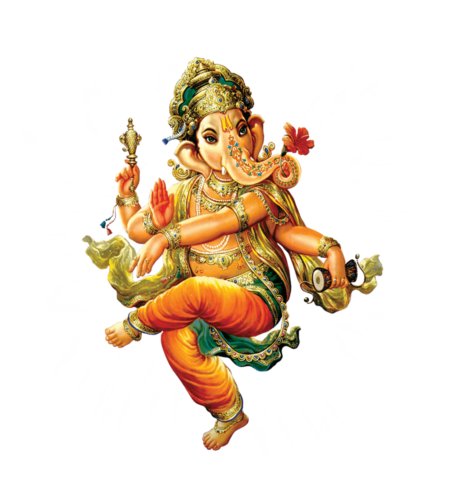 Sri Ganesh Solo (With images) Ganesha, Ganesh, Indian art