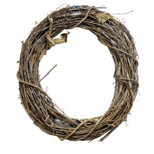 14 Natural Grapevine Wreath Shop Hobby Lobby Grapevine Wreath Wreaths Grape Vines