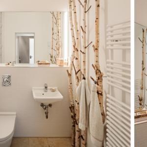 Bildergebnis f r schlafzimmer birkenstamm bathroom for Ikea birkenstamm
