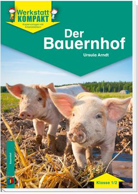 Der Bauernhof in 2018 | Sachunterricht & Naturwissenschaften ...