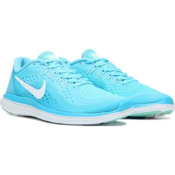 new arrival 61685 d9b10 Nike Women s Flex 2017 RN Running Shoe at Famous Footwear
