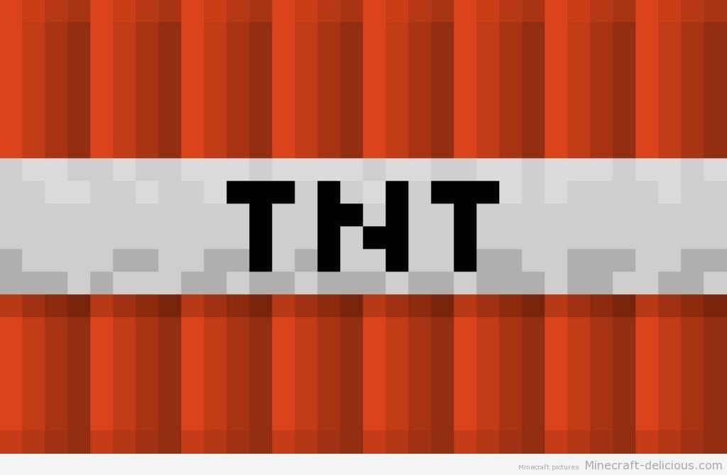 Minecraft Tnt Invitaciones De Minecraft Fondos De Minecraft Decoraciones Minecraft