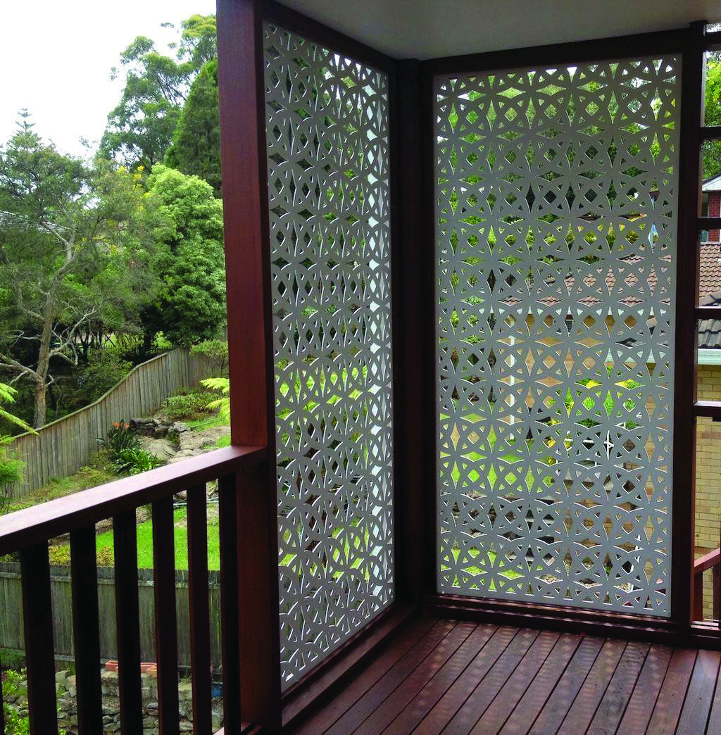 Recent make your own balcony privacy screen only in home like art