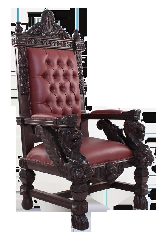 Church Furniture Store - Pastors Chair 59