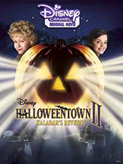 halloweentown Movies & TV Halloween town