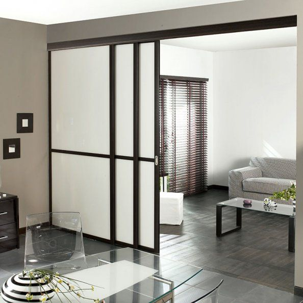 cloison lapeyre salon pinterest lapeyre cloisons et portes coulissantes. Black Bedroom Furniture Sets. Home Design Ideas
