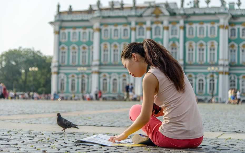 The cheapest countries to study abroad