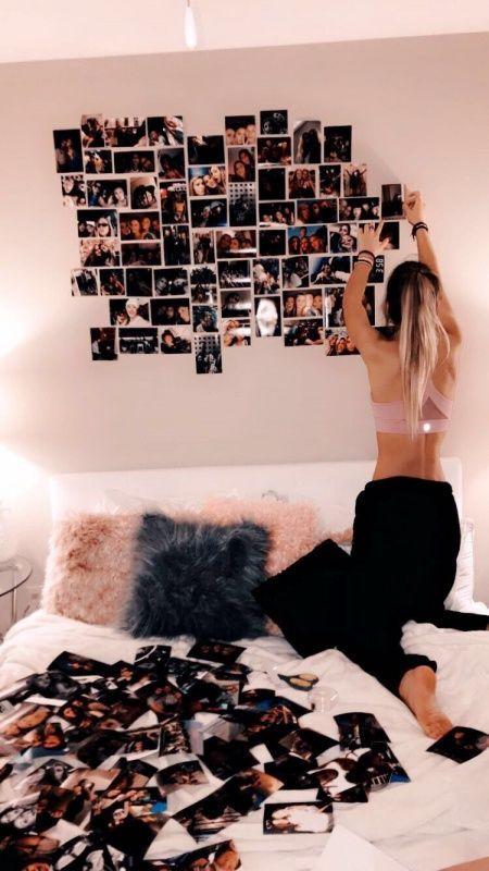 ✰P I N T E R E S T: Christina Lewis✰ - Schlafsaal #tumblrroom