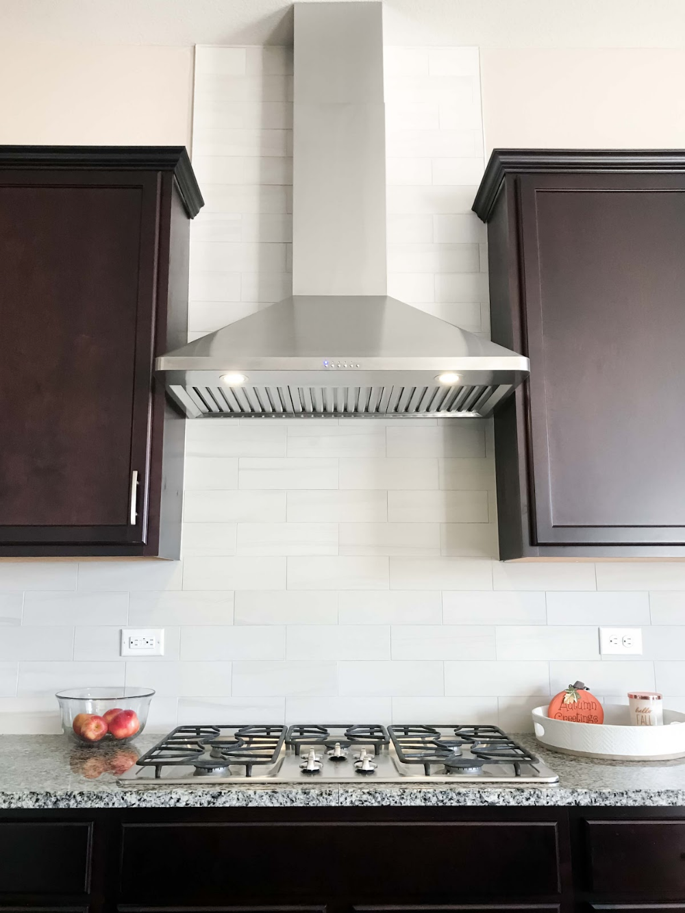 Range Hood Size Definitive Guide Kitchen Remodel Small Kitchen Range Hood Range Hood