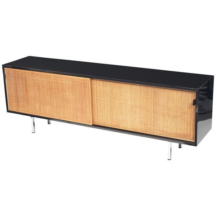 Florence Knoll Cabinet For Knoll 1950s Mobilier De Salon Meuble Design Meuble Moderne