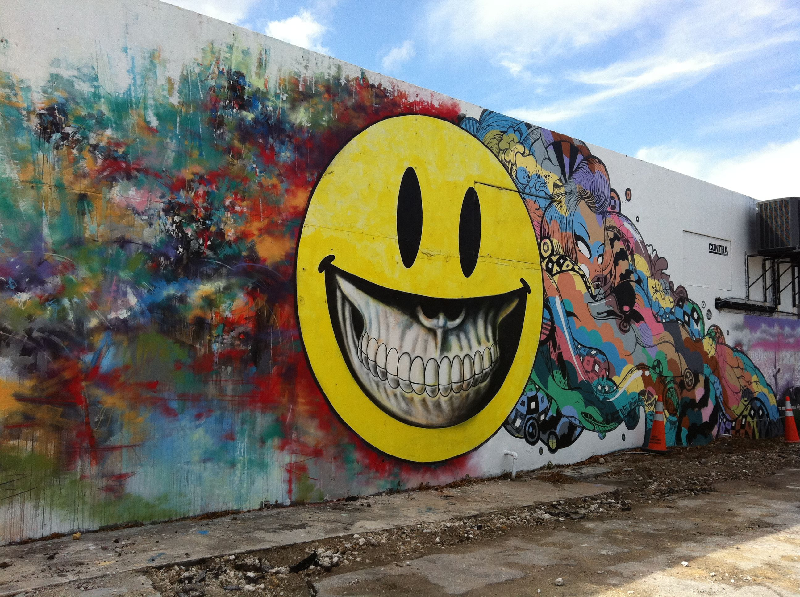 Wynwood #Miami #Graffiti #StreetArt #UrbanArt #Mural | Wild Style ...