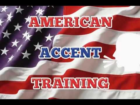 American Accent Training Part 5