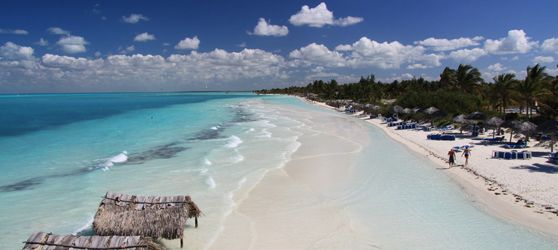 One Of The Main Reasons Visitors To Cayo Coco Wish To Visit Cayo