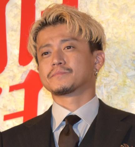 小栗 旬 沢尻 エリカ 映画